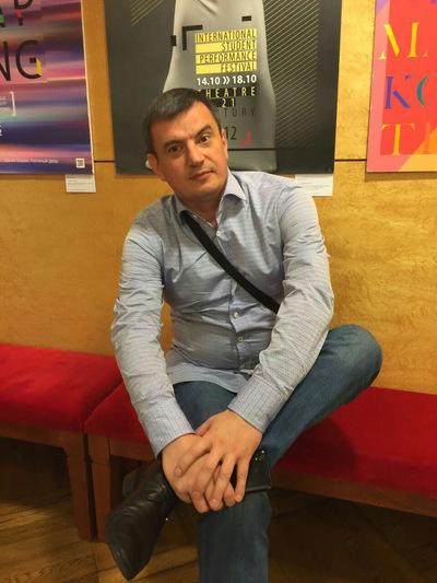 Юрий Пэшко