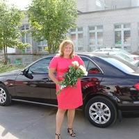 Ирина Орещенко