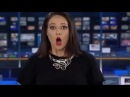 ABC newsreader Natasha Exelby misses her cue on live TV – video blooper