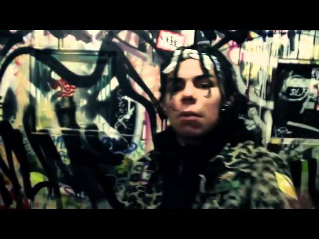 Tekashi69 - Pimpin (Official Music Video)
