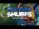 Smurfs Animtion Reel