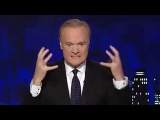 LEAKED Lawrence O'Donnell's COMPLETE MELTDOWN
