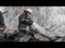 17 квітня в Україні відзначають День пожежної охорони