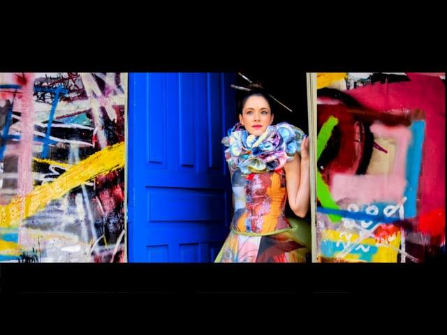 Malí (Gina Chaverri) - You Coloured Life