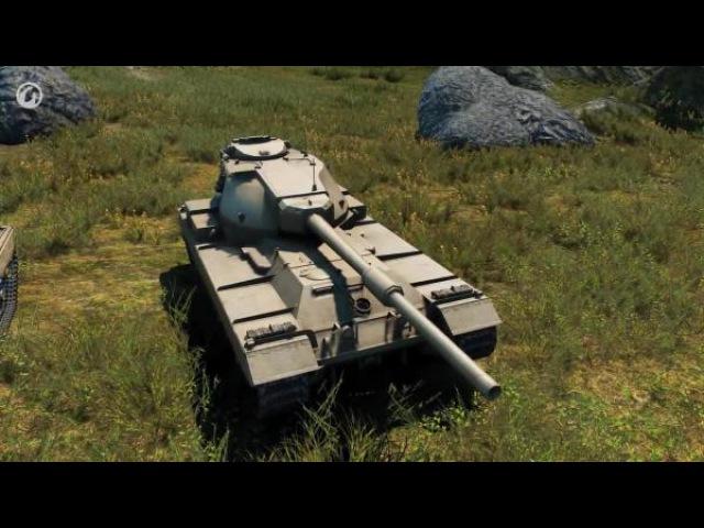 World of Tanks - Обзор общего теста 9.20.1