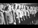 Setkání Hitlerovy mládeže v Praze