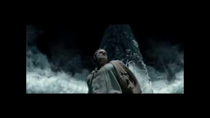 «Меч короля Артура» (King Arthur: Legend of the Sword) - VFX Breakdown | Framestore