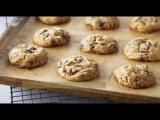 Анна Олсон: секреты выпечки - часть 10 - Печенья капли