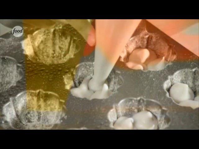 Анна Олсон: секреты выпечки - часть 9 - Фунтовый кекс