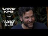 Radnor & Lee - Falling Upward // Emergent Sounds Unplugged