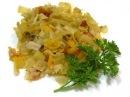 Как приготовить овощное рагу из капусты и кабачка