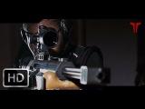 Smokin' Aces (2006)  .50 Caliber Sniper Kill Scene  Hotel Shootout  1080p