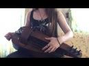 Rotkäppchen Varg hurdy gurdy cover