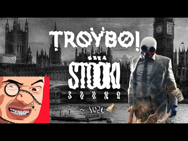 Payday 2 Hoxton Breakout - Музыка из интро МАРМОКА! Welcome To London!