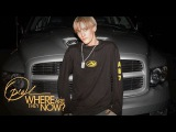 Aaron Carter Welcomes You into His Home  Where Are They Now  Oprah Winfrey Network - YouTube