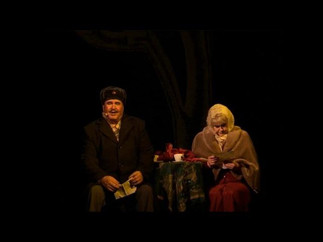 Парк советского периода - Любимая женщина (Алексей Шамбер)