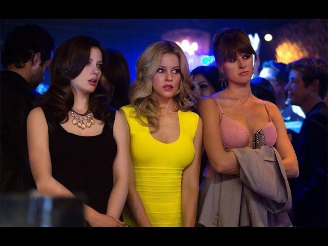 Блондинка в эфире 2014 Улётная комедия целиком фильм