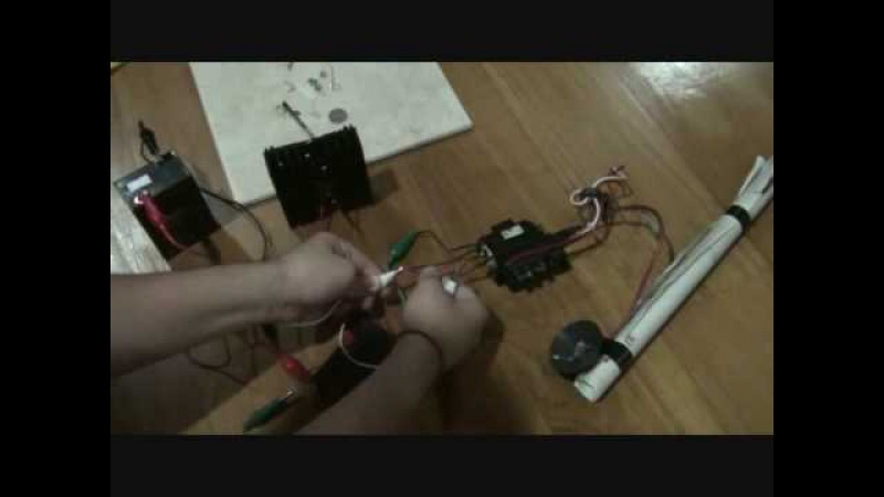 Flyback Transformer Tutorial