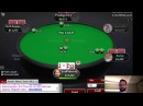 Daniel Negreanu Play PokerStars Game - NJ High Roller 2 2016