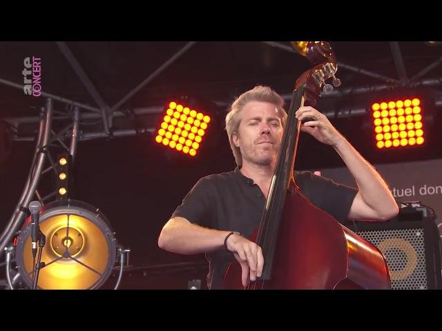 2017 Trio Ponty Lagrène Eastwood @ Au Grès du Jazz