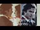 The Vampire Diaries Дневники вампира. Delena - всё в глазах