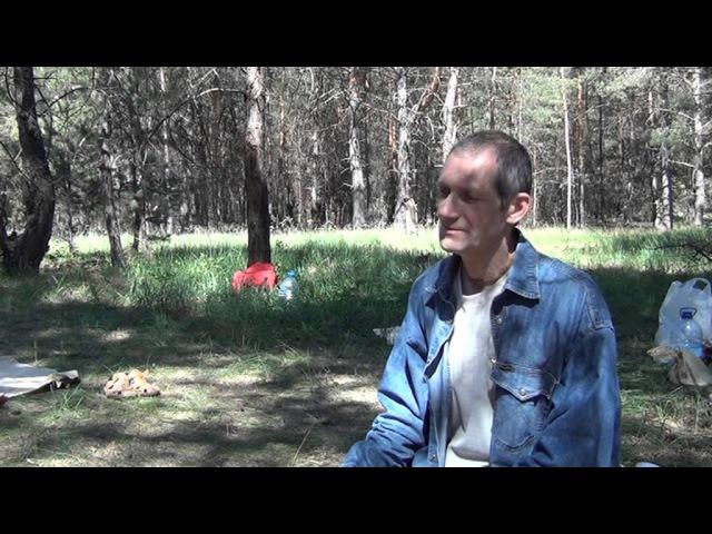 2 - Вайшнава Прана дас - лекция в Кременчуге - 09.05.2013