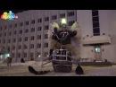 Тестр драйв в Архангельске Древарх объезжает своего железного коня