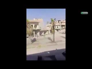 ФАН заполучил видеоподтверждение сотрудничества курдов и ИГ*