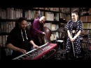 Christian Scott Quintet The Last Chieftain 5 22 2017 Paste Studios New York NY