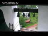 Возрождение звонов храма Александра Невского