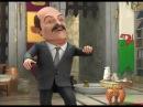 Мульт Личности - Лукашенко и Английская королева