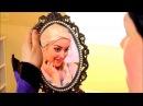 Принцесса Эльза Frozen и Человек Паук против Злой Королевы - Колдуньи - Новый Ералаш