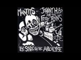 Johnny Hobo and The Freight Trains - Love Songs for the Apocalypse FULL ALBUM