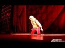 Премьера мюзикла Голубая камея в Оренбурге прошла на ура!