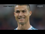 Cristiano Ronaldo Vs Las Palmas Home 17-18 (05/11/2017) HD