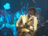 Albert Collins - Lights Are On Nobody Home
