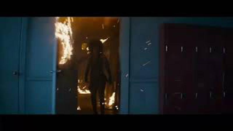 Deadpool 2 Trailer 2