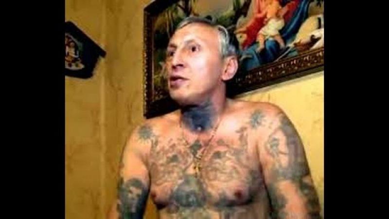 ВОР В ЗАКОНЕ 'Саша Северный' О ЧЕЧЕНЦАХ