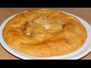 Кубдари Грузинские лепёшки с мясной начинкой