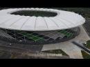 Строительство Сакарья Стади (Sakarya Stadi), г. Адапазары, Турция (10.2017)