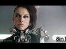 Короткометражный фильм Short film Deus Ex Human Revolution / Короткометражка