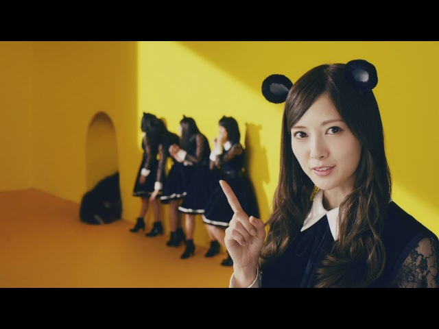 乃木坂46「マウスダンス国内生産&24時間サポート」篇-2 30秒 | マウスコン1