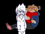 (Eddsworld) Why do people think i'm gay - Meme