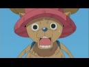 Ван Пис  One Piece - 211 серия [Shachiburi]