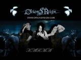 Orion's Reign - Karma (Kamelot Cover)