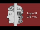Legio XI CPF vzw 2017