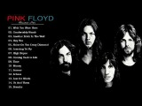 Pink Floyd - The Dark Side Of The Moon Full Album 1973 (CD)