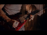 Charlie Parra - Con Fe (Melodic Metal Guitar VIDEO PERFORMANCE)