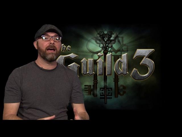 «Гильдия 3» | Видео от разработчиков | Дизайн и возможности / The Guild 3 - Developer Video 1 - Design Development Video