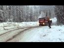Зимник Усть-Кут-Мирный